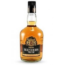 WHISKY BLENDERS PRIDE X 1 LTS